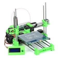 Favorito KunPrinter k86 Reprap Prusa Mendel I3 DIY Kits Desktop 3D Printer  @UL74
