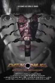film underworld 2015 daemonium soldier of the underworld 2015 directed by walter