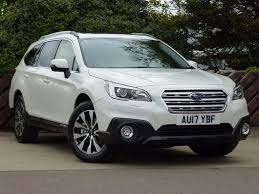 used subaru outback cars for sale motors co uk