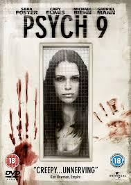 Psych:9 (2010) izle