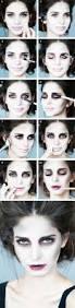 scary halloween makeup tutorials easyday