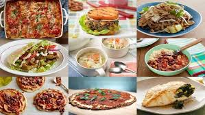 Healthy Menu Ideas For Dinner 37 Cheap And Healthy Dinners For When You U0027re Broke Recipes