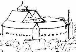 second globe theatre 1614 1642 hollar sketch shakespeare u0027s