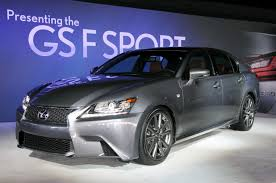 new 2016 lexus gs 350 sema 2013 lexus gs 350 f sport debut pictures