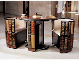 space saving dining table best home interior and architecture