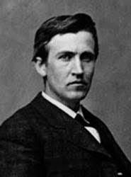 thomas edison light bulb invention the unmuseum who invented the lightbulb
