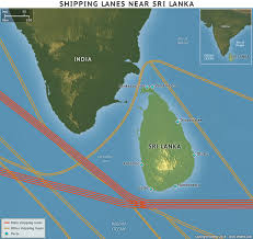 Bay Of Bengal Map Sri Lanka U0027s Imperatives And Challenges