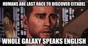 Mass Effect Kink Meme - effect kink memes