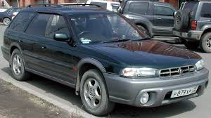 subaru station wagon 1997 subaru legacy grand wagon pictures 2500cc gasoline