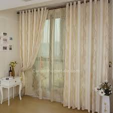 curtains on sale beige color print window coverings curtain