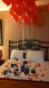 Romantic Room Best 25 Romantic Surprise Ideas On Pinterest Indoor Date Ideas