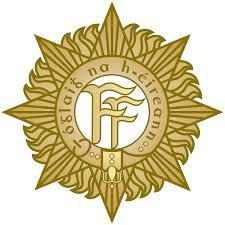 Irish Republican Army Flag Curragh Camp Wikipedia