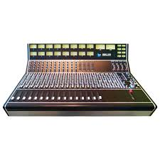 Best Small Mixing Desk Recording Consoles Mixers Vintage King Pro Audio Outfitter