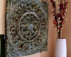 wood wall carvings wooden wall panel etsy