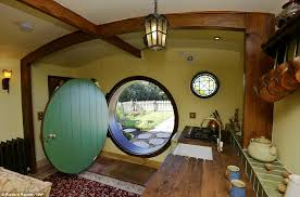 hobbit home interior potts corner the 140 000 underground home based on lord