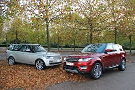 land rover vogue range rover vs range rover sport a comparison readingandwrighting