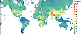 environmental health perspectives u2013 updated global estimates of