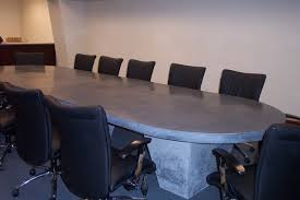 Office Conference Table Office And Educational Environments Custom Solutions Ohiocemtech