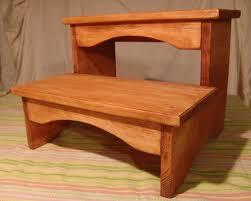 bedside step stool ana whiteu0027s free vintage step stool plan