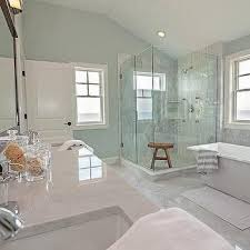Spa Like Bathroom Designs Spa Like Coastal Bathroom Pinteres