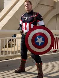 Captain America Halloween Costumes Halloween Costumes Easy Quick Pick Grown Ups
