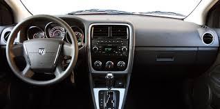 2007 Dodge Caliber Interior 2011 Dodge Caliber Heat Autoblog