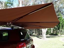 Awning Umbrella Camping Umbrella Clevershade Vehicle Shade Awning