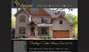 Home Builders Web Design Construction Website Design Weblinx - Home builder design