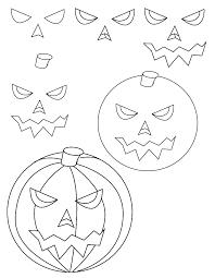 drawing halloween