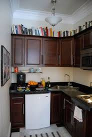 Above Kitchen Cabinets by Use Items That Have A Particular Theme Or Color Maybe You Love