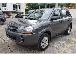 used car hyundai tucson panama 2010 hyundai tucson 2010 manual