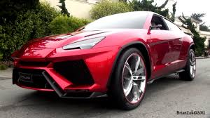 suv lamborghini interior lamborghini urus on the road youtube