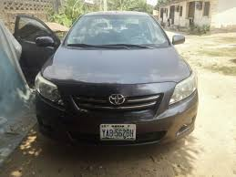 used lexus suv for sale in nigeria toyota corolla for sale in lagos nigeria