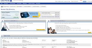United Airlines Checked Baggage Fee by 243 252 Boston To Seattle U0026 Portland Into Spring R T Fly