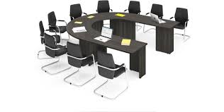 U Shaped Conference Table Meeting Room U0026 Conference Furniture