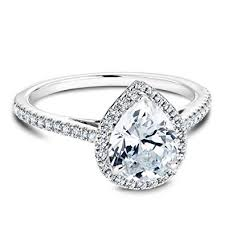 platinum solitaire rings images Espere platinum plated teardrop cz solitaire engagement ring in jpg