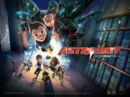 astro boy blast bot game