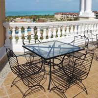 Replacement Glass For Patio Table A Replacement Glass Table Top Is An Easy Economical Way To Keep