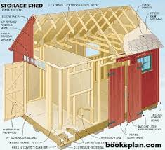 shed porches designs