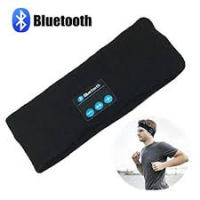 headband sport bluetooth headband lc dolida wireless bluetooth