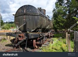 rusty train old rusty railroad tank car stock photo 53799982 shutterstock