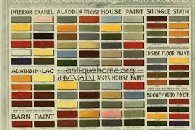 Craftsman Interior Colors 6 Bungalow Craftsman Interior Paint Color Schemes House Paint