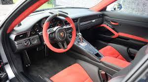 porsche 911 price usa most expensive 2018 porsche 911 gt2 rs costs 359 670