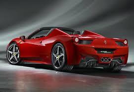2011 458 italia specs 458 spider 2011 review carsguide