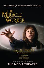 The Miracle Cast Media Theatre News Media Theatre Announces Cast Of Miracle Worker