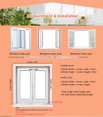 3d printing advertisement roller blinds windows blockout window