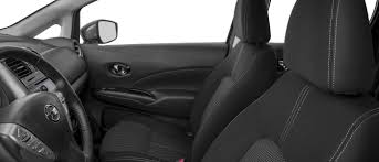nissan versa note back seat 2017 nissan versa note features rolling hills nissan