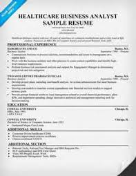 Hris Analyst Resume Sample by Gallery Of Sample Management Business Analyst Resume Click Here