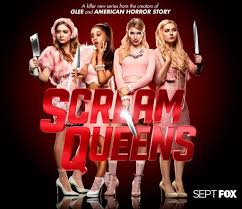scream queens tv database wiki fandom powered by wikia