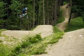 bmw mountain bike bmw mountains challenges you on a mountain bike mission u2013 behind